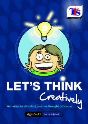 Let's Think Creatively (Paperback)
