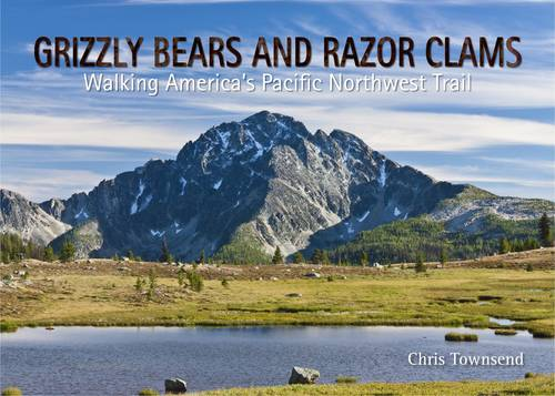 Grizzly Bears and Razor Clams (Paperback)