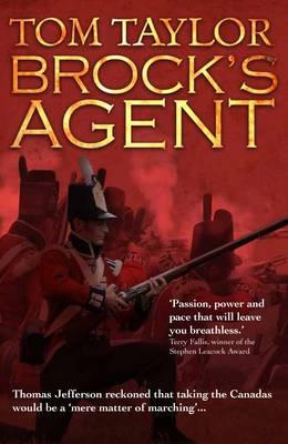 Brock's Agent (Paperback)