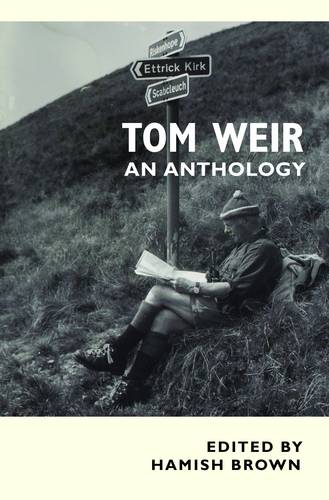 Tom Weir: An Anthology (Paperback)
