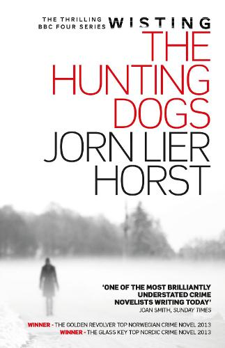 The Hunting Dogs - A William Wisting Mystery 03 (Paperback)