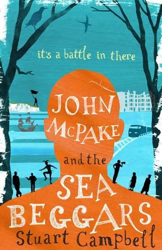 John McPake and the Sea Beggars (Paperback)