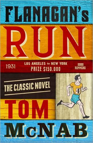 Flanagan's Run (Paperback)