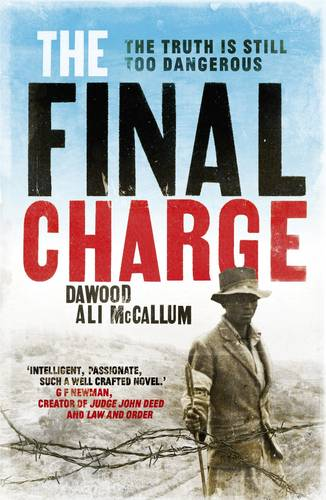 The Final Charge (Paperback)