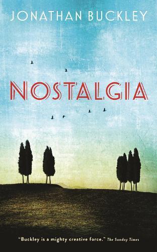 Nostalgia (Hardback)