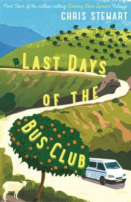 The Last Days of the Bus Club (Paperback)