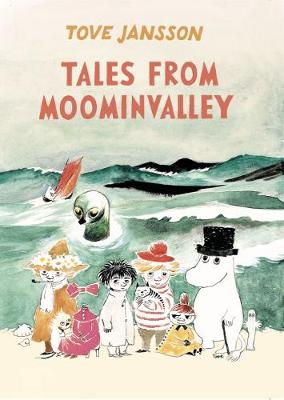 Tales From Moominvalley - Moomins Collectors' Editions (Hardback)