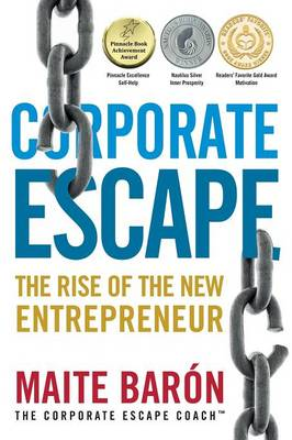 Corporate Escape (Paperback)