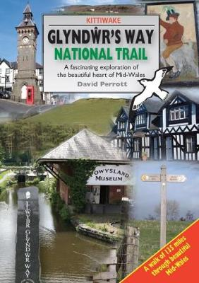 Glyndwr's Way National Trail (Paperback)