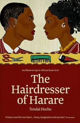 Hairdresser Of Harare (Paperback)