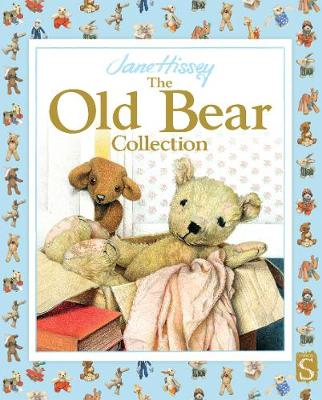 The Old Bear Collection - Old Bear (Hardback)