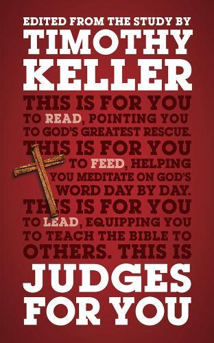 Judges for You (Paperback)