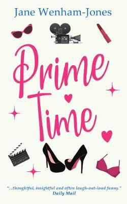 Prime Time - Jane Wenham-Jones (Paperback)