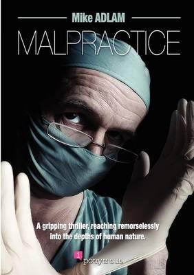 Malpractice (Paperback)