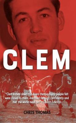 CLEM - meet Chris Thomas, Clem's son/author