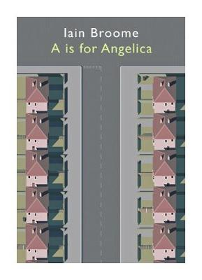 A Is For Angelica (Paperback)