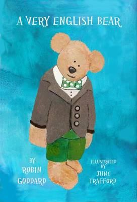 A Very English Bear (Paperback)