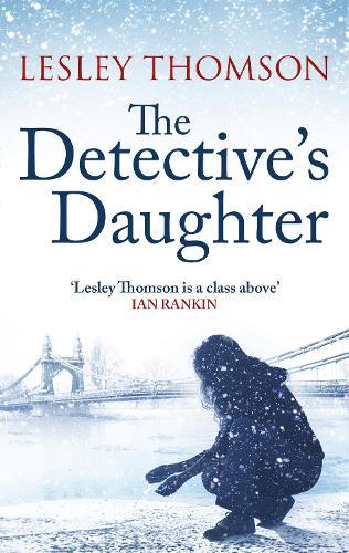 The Detective's Daughter - The Detective's Daughter 1 (Hardback)