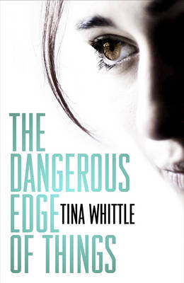 The Dangerous Edge of Things - Tai Randolph Investigations 1 (Paperback)