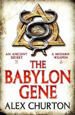 The Babylon Gene (Paperback)