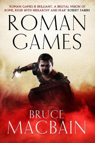 Roman Games - Roman Games 1 (Paperback)