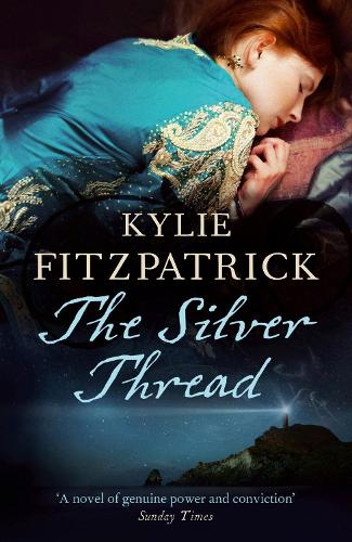 The Silver Thread (Paperback)
