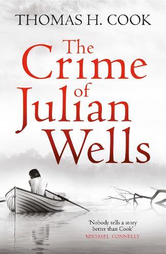 The Crime of Julian Wells (Paperback)