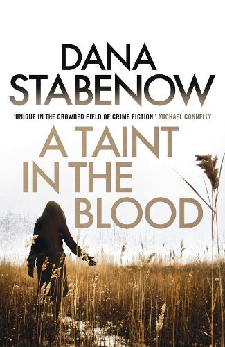 A Taint in the Blood - A Kate Shugak Investigation 14 (Paperback)