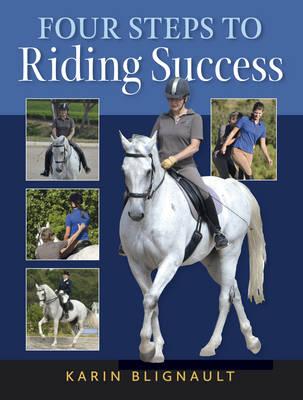 Four Steps to Riding Success (Paperback)