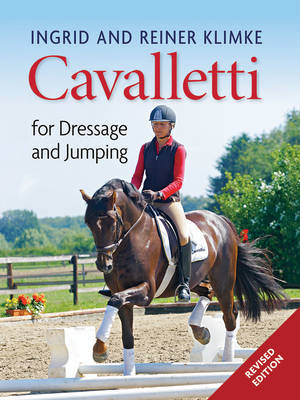 Cavalletti: For Dressage and Jumping (Hardback)