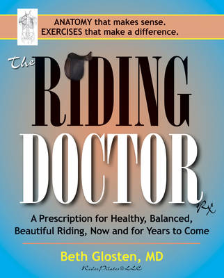 The Riding Doctor (Paperback)