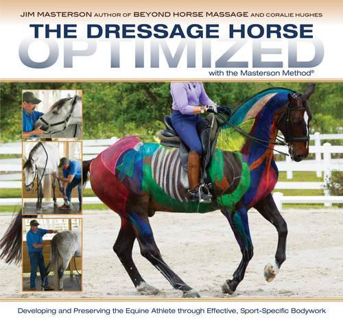 Dressage Horse Optimized (Spiral bound)