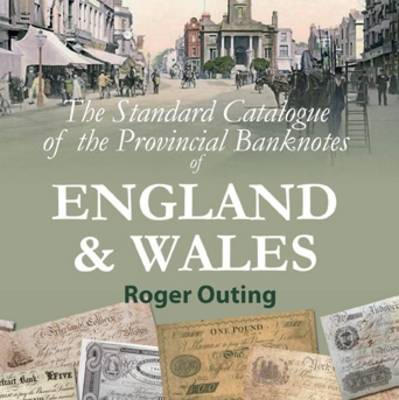 The Standard Catalogue of the Provincial Banknotes of England and Wales (CD-ROM)