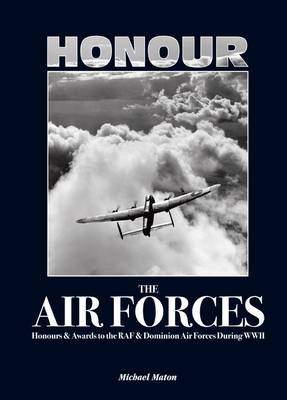 Honour the Airforces (Hardback)