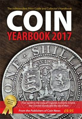 Coin Yearbook 2017 (Paperback)