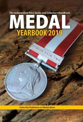 Medal Yearbook 2019 (Paperback)