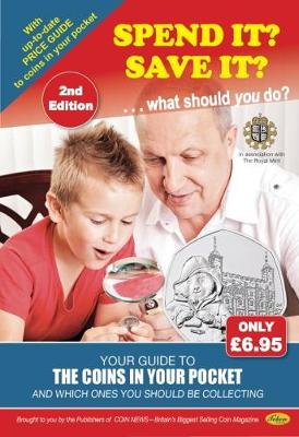 Spend It? Save It? (Paperback)