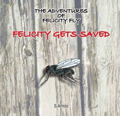 The Adventures of Felicity Fly: Felicity Gets Saved (Paperback)
