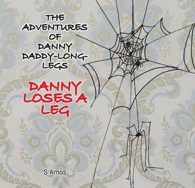 The Adventures of Danny Daddy Long Legs: Danny Loses a Leg (Paperback)