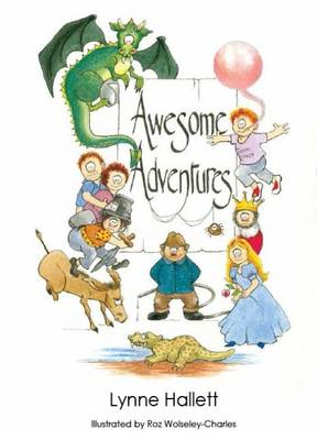 Awesome Adventures (Paperback)