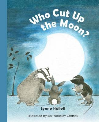 Who Cut Up the Moon? (Paperback)
