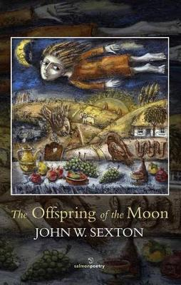 The Offspring of the Moon (Paperback)