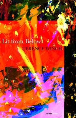 Lit from Below (Paperback)