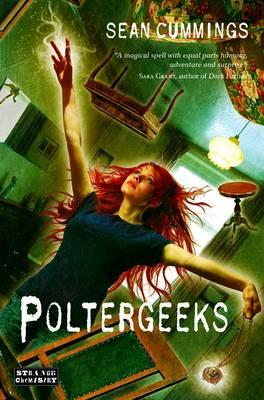 Poltergeeks (Paperback)