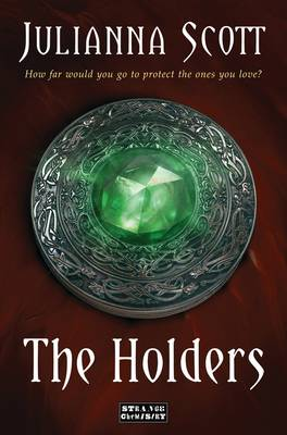 The Holders (Paperback)