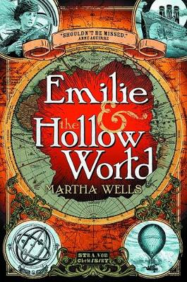 Emilie and the Hollow World (Paperback)