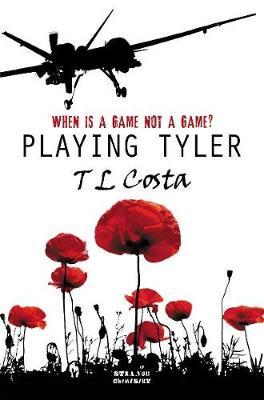 Playing Tyler (Paperback)