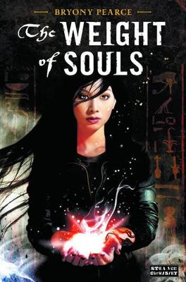 The Weight of Souls (Paperback)