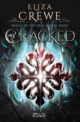 Cracked - The Soul Eater Series 1 (Paperback)