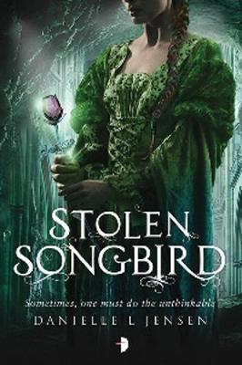 Stolen Songbird (Paperback)